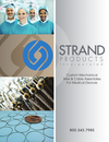 Strand Products Medical Brochure